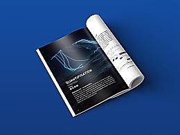 Fowin Global宣传手册  ( 画册设计 / 宣传册设计)