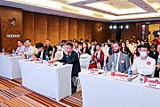 2022第九届中国国际全印展新闻发布会在京召开