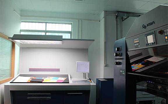 彩盒印刷的上专业印刷颜色术语