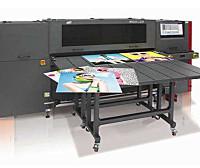 影响UV喷墨印刷质量的因素