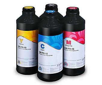 UV墨水存在的缺点