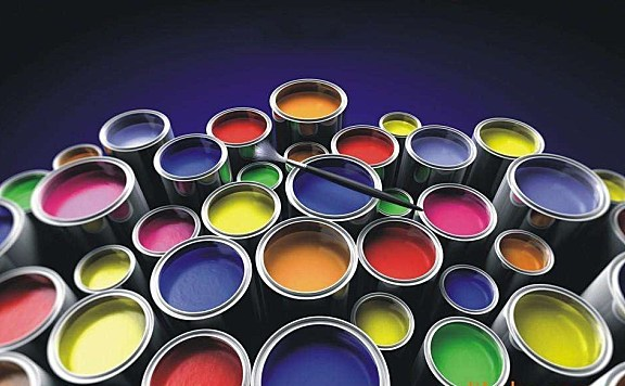 UV油墨基础知识汇集