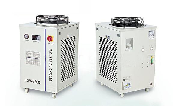 UV水冷却机基本参数
