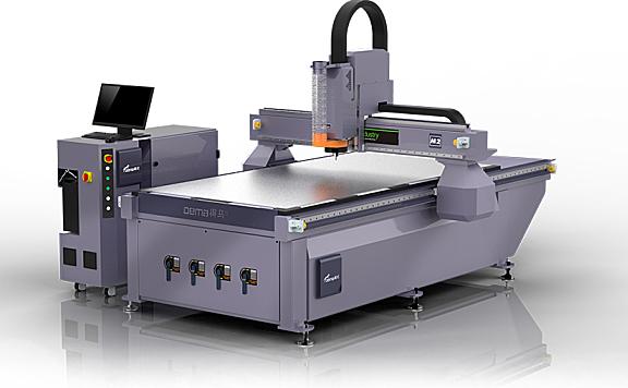 广告雕刻机与CNC雕刻机有什么区别
