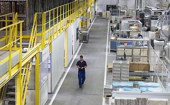 加强企业自律,做好过程控制,消除过度包装