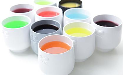 水性油墨为什么离不开溶剂?