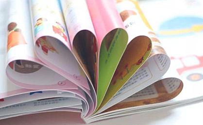 纸张质量影响着金、银油墨印刷质量