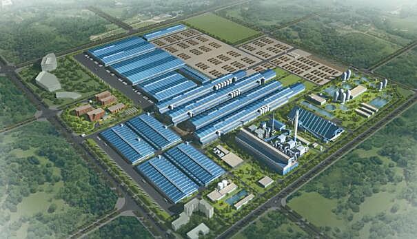 台湾造纸业巨头加码越南 规划、收购新项目